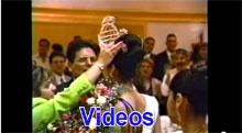 Videos para recordar el certamen Señorita Jalisco 1997/1998
