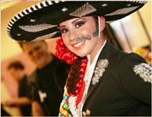 Fotos de la Señorita Jalisco 2011