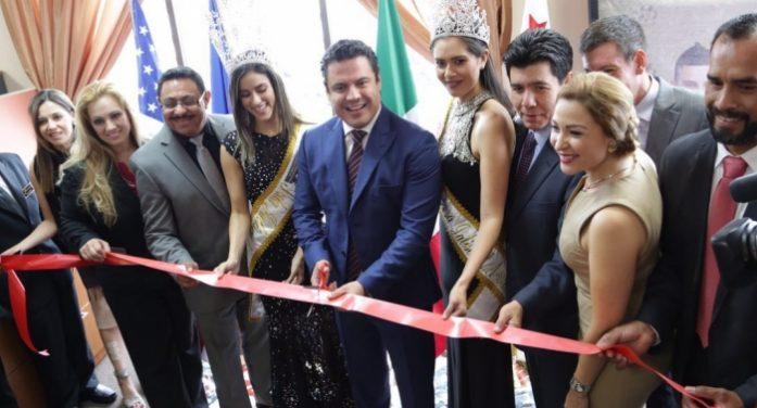 Migrantes jaliscienses ya cuentan con Centro Jalisco en Los Ángeles | Gobierno del Estado de Jalisco