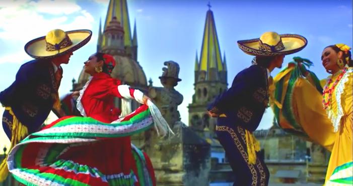 Jalisco es Mexico