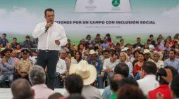 Jalisco, SEDESOL y SAGARPA unen esfuerzos por el campo de Jalisco | Gobierno del Estado de Jalisco