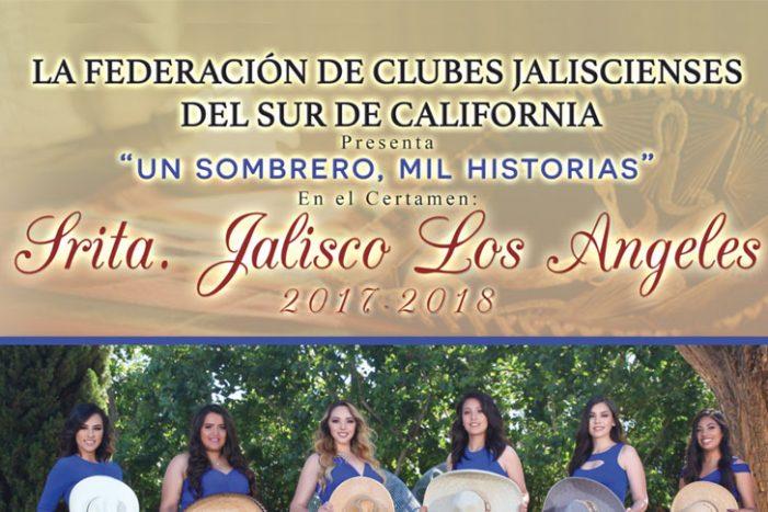 Certamen Señorita Jalisco 2017-2018