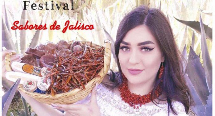 Festival Sabores de Jalisco